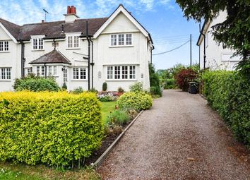 Thumbnail 2 bed cottage for sale in Main Street, Egginton, Derby