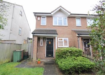 2 bed terraced house for sale in Malden Road, Cheam, Sutton SM3