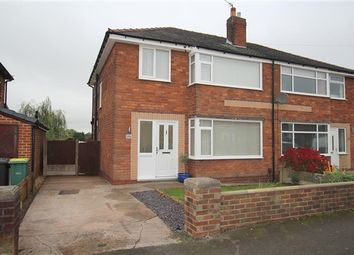 Thumbnail 3 bed property for sale in Dunkirk Avenue, Preston