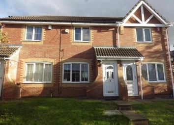 Thumbnail 2 bed terraced house for sale in Langley Road, Oldbury, West Midlands