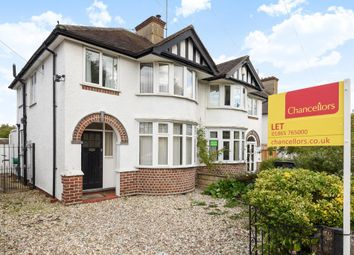 Thumbnail 4 bedroom semi-detached house to rent in Windmill Road, Hmo Ready 4/5 Sharer