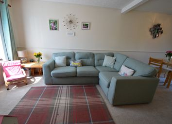 Thumbnail 2 bed terraced house for sale in Loyal Place, Erskine