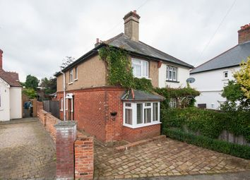 Thumbnail 3 bed semi-detached house for sale in Smithy Lane, Lower Kingswood