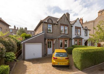 Thumbnail 3 bed semi-detached house for sale in 118 Blackford Avenue, Blackford