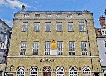 Thumbnail 3 bed flat for sale in High Street, Arundel, West Sussex