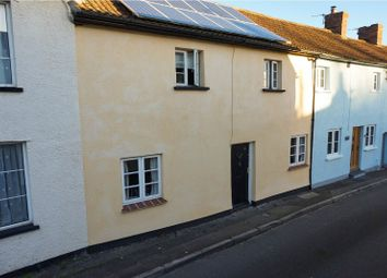 Thumbnail 3 bed cottage for sale in Queen Street, North Petherton
