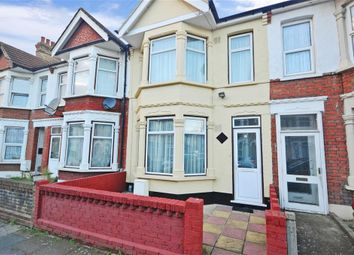 Thumbnail 3 bedroom terraced house for sale in Hickling Road, Ilford, Essex