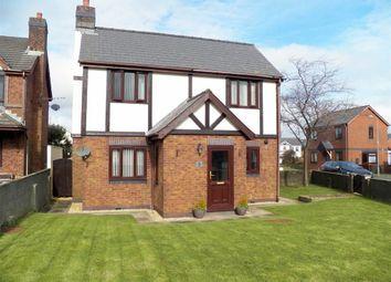Thumbnail 2 bed detached house for sale in Tudor Gardens, Merlins Bridge, Haverfordwest
