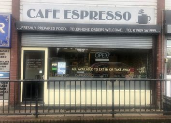 Thumbnail Restaurant/cafe for sale in Sheffield, Yorkshire