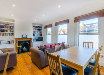 2 bed maisonette for sale in Valnay Street, Tooting, London SW17