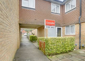 Thumbnail 4 bed terraced house for sale in Langdale Road, Ifield, Crawley