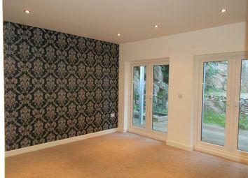 Thumbnail 2 bedroom flat to rent in Billacombe Road, Plymstock, Plymouth