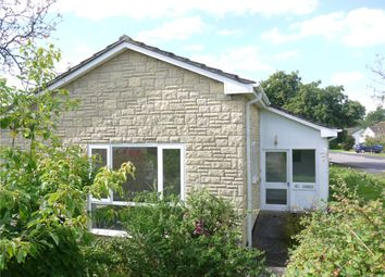 Thumbnail 3 bed detached bungalow to rent in Willhayes Park, Axminster, Devon
