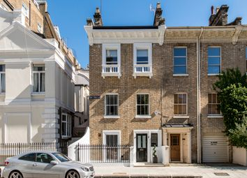 Thumbnail 5 bed detached house for sale in Gore Street And 27 Elvaston Mews, South Kensington, London
