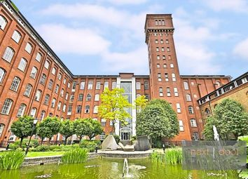 Thumbnail 2 bed flat to rent in Park West Buildings, Fairfield Road, Bow