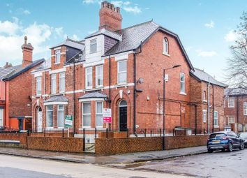 Thumbnail 2 bed flat for sale in Thorne Road, Wheatley Hills, Doncaster