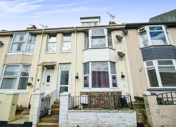 Thumbnail 2 bed flat for sale in Alexandra Terrace, Teignmouth