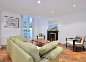 Thumbnail 2 bed flat to rent in Wetherby Place, South Kensington