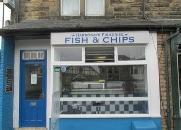 Thumbnail Restaurant/cafe for sale in Skipton Road, Harrogate