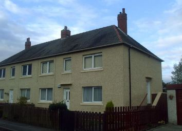 Thumbnail 2 bed flat to rent in Cheviot Crescent, Wishaw