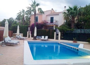 Thumbnail 4 bed terraced house for sale in 07181, Costa Den Blanes, Spain