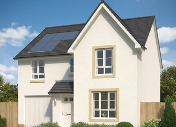 "Thumbnail 4 bedroom detached house for sale in ""Dunbar"" at Prestongrange, Prestonpans"