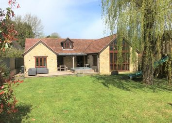 Thumbnail 4 bed barn conversion for sale in Church Street, West Stour, Gillingham