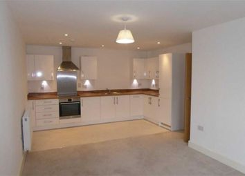 Thumbnail 2 bed flat for sale in The Icon, Basildon