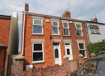 Thumbnail 3 bed terraced house for sale in Colomb Road, Gorleston, Great Yarmouth