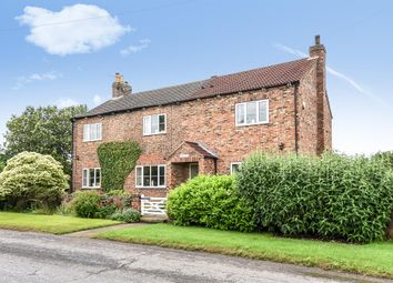 Thumbnail 5 bedroom detached house for sale in Angel Inn House, Tollerton