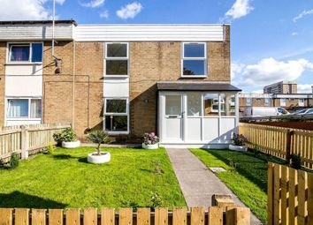 Thumbnail 4 bed end terrace house for sale in Rodney Close, Ladywood