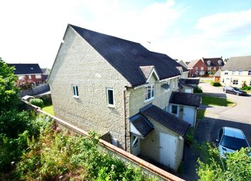 Thumbnail 1 bed flat to rent in Coltsfoot Leyes, Bicester