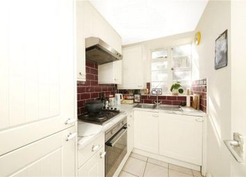 Thumbnail 1 bed flat for sale in Felsberg Road, Brixton Hill, London