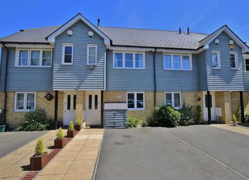 Thumbnail 2 bed terraced house for sale in Stone Court, Borough Green, Sevenoaks
