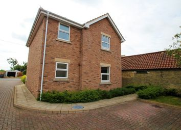 Thumbnail 1 bedroom flat to rent in Gleaves Close, Willingham, Cambridge