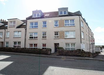 Thumbnail 2 bed flat for sale in Toll Road, Kincardine, Fife