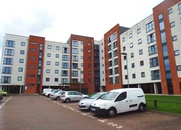 Thumbnail 2 bedroom flat for sale in Ladywell Point, Pilgrims Way, Salford, Greater Manchester