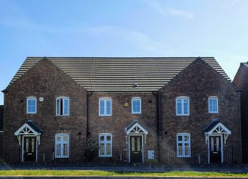Thumbnail 3 bed terraced house for sale in Cefn Glas Road, Cefn Glas, Bridgend.
