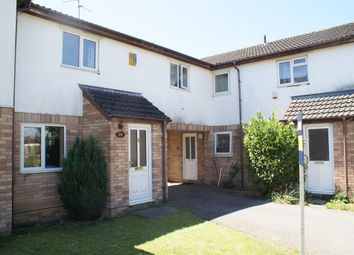 Thumbnail 2 bedroom terraced house for sale in Bulrush Close, St. Mellons, Cardiff