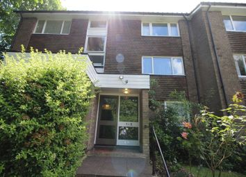 Thumbnail 1 bed flat for sale in Freethorpe Close, Upper Norwood, London