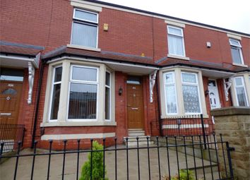 Thumbnail 2 bed terraced house for sale in Audley Range, Blackburn, Lancashire