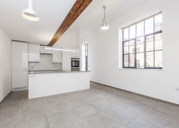 Thumbnail 1 bed flat to rent in Cloudesley Street, Angel, London