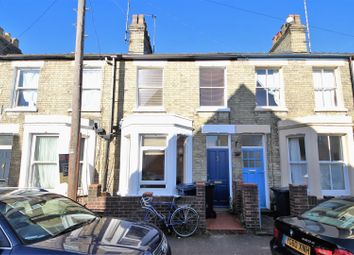 Thumbnail 3 bed terraced house for sale in Sleaford Street, Cambridge