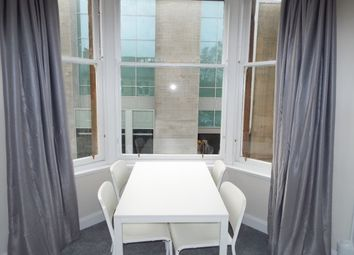 Thumbnail 2 bed flat to rent in Gibson Street, West End
