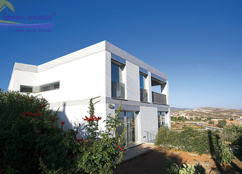 Thumbnail 4 bed detached house for sale in Panthea, Limassol (City), Limassol, Cyprus