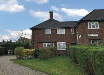 2 Jason Walk, Eltham, London SE9. 3 bed property for sale