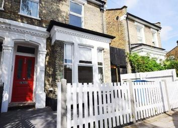 Thumbnail 3 bed flat to rent in Tresco Road, London