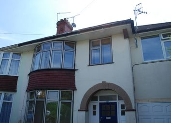 Thumbnail 4 bed semi-detached house to rent in Franklynn Road, Haywards Heath