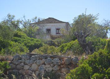 Thumbnail Land for sale in Sesmarias De Carvoeiro, Sitio Das Pias, Lagoa E Carvoeiro, Lagoa, Central Algarve, Portugal