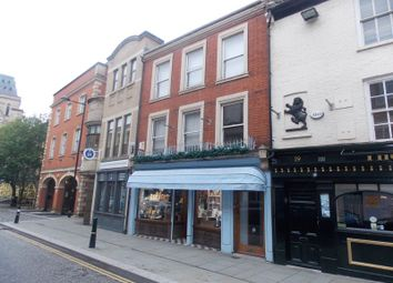 1 bed flat to rent in St Giles Street, Northampton Town Centre NN1